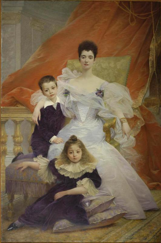ae7de3064b4 Colecciones Summary Poitiers List of locations Explore the museums ...