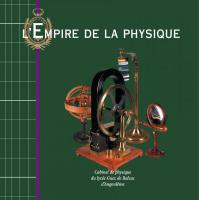 L'Empire de la physique (Capture d'écran)