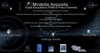 MIrabilia Acquisita, capture d'écran